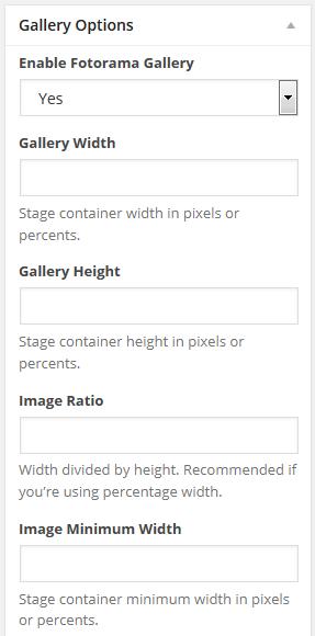 portfoliogallery-settings